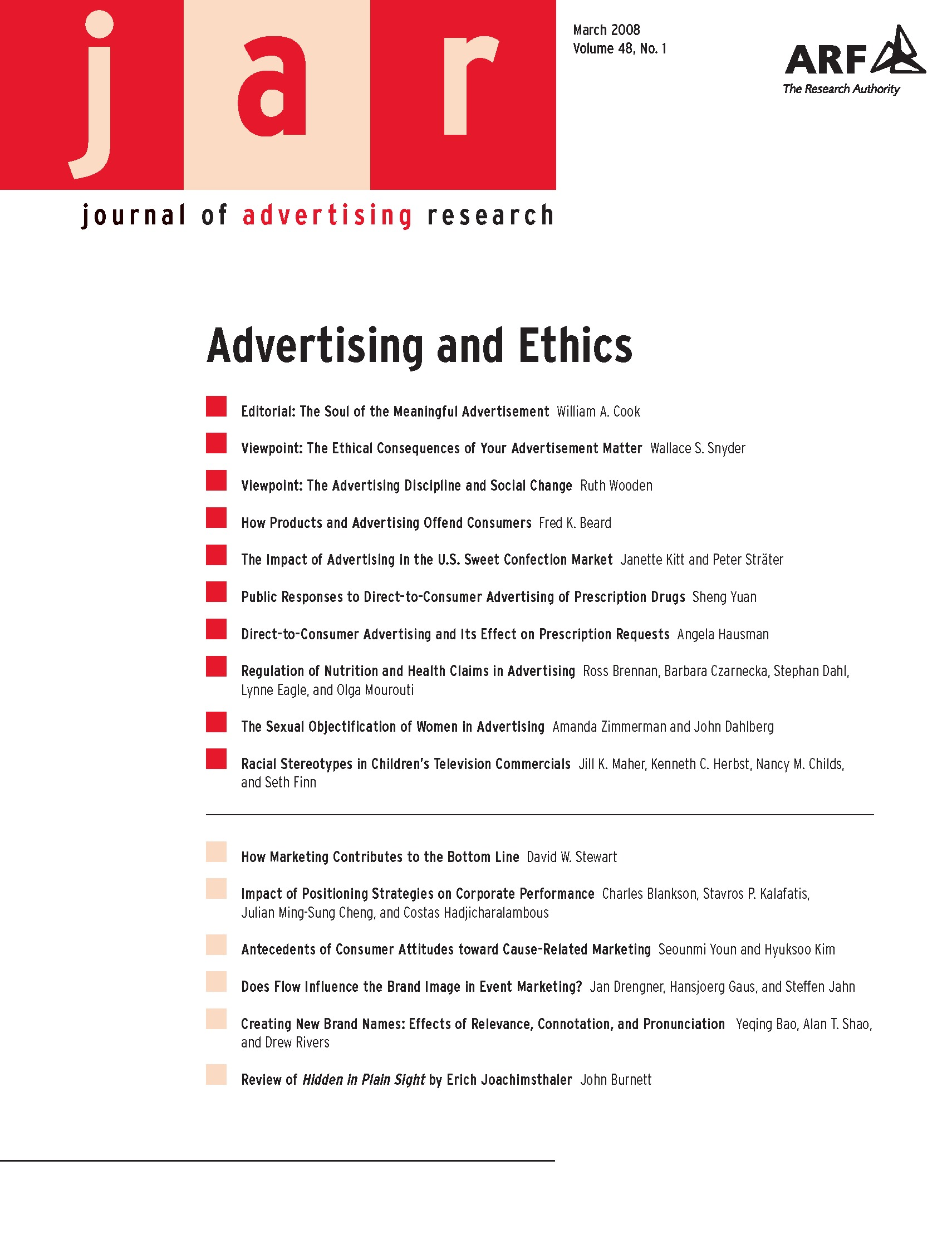 effects on consumers of corporate