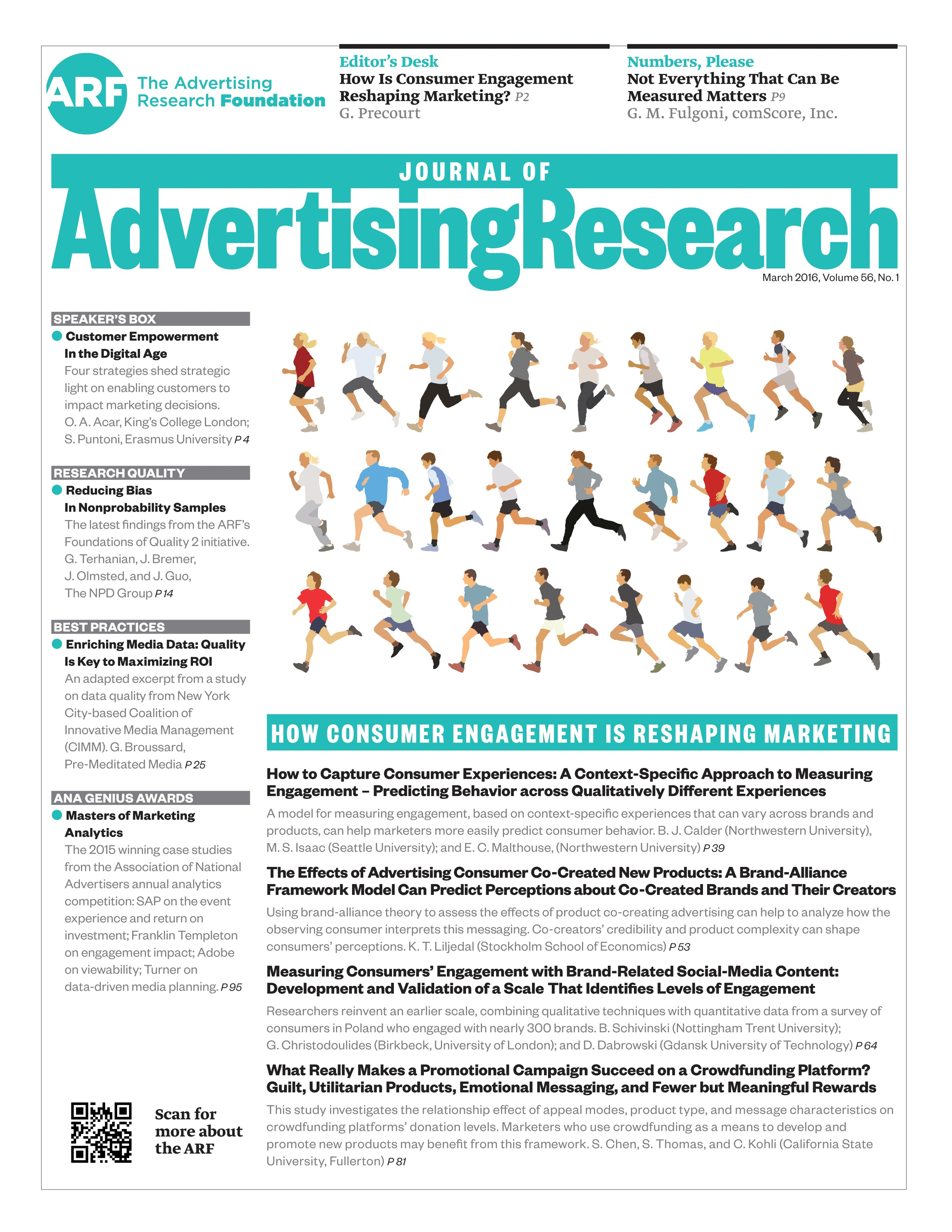 d64492ccc The Effects of Advertising Consumer Co-Created New Products | the Journal  of Advertising Research